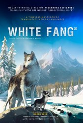 White Fang (2018) Profile Photo