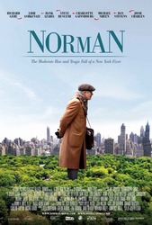 Norman: The Moderate Rise and Tragic Fall of a New York Fixer (2017) Profile Photo