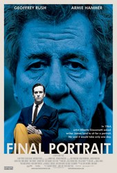 Final Portrait (2018) Profile Photo