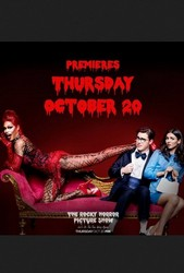 The Rocky Horror Picture Show Event (2016) Profile Photo