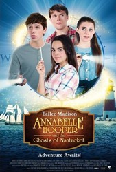 Annabelle Hooper and the Ghosts of Nantucket
