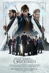 Fantastic Beasts: The Crimes of Grindelwald (2018) Profile Photo