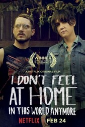 I Don't Feel at Home in This World Anymore (2017) Profile Photo
