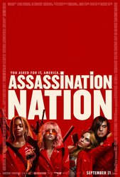 Assassination Nation (2018) Profile Photo