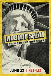 Nobody Speak: Trials of the Free Press Review