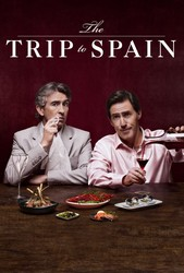 The Trip to Spain (2017) Profile Photo