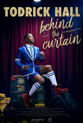 Behind the Curtain: Todrick Hall (2017) Profile Photo