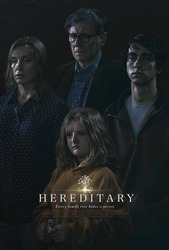 Hereditary (2018) Profile Photo