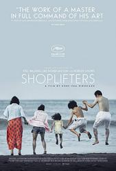 Shoplifters (2018) Profile Photo