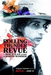 Rolling Thunder Revue: A Bob Dylan Story by Martin Scorsese (2019) Profile Photo