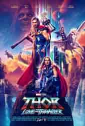 Thor: Love and Thunder (2021) Profile Photo
