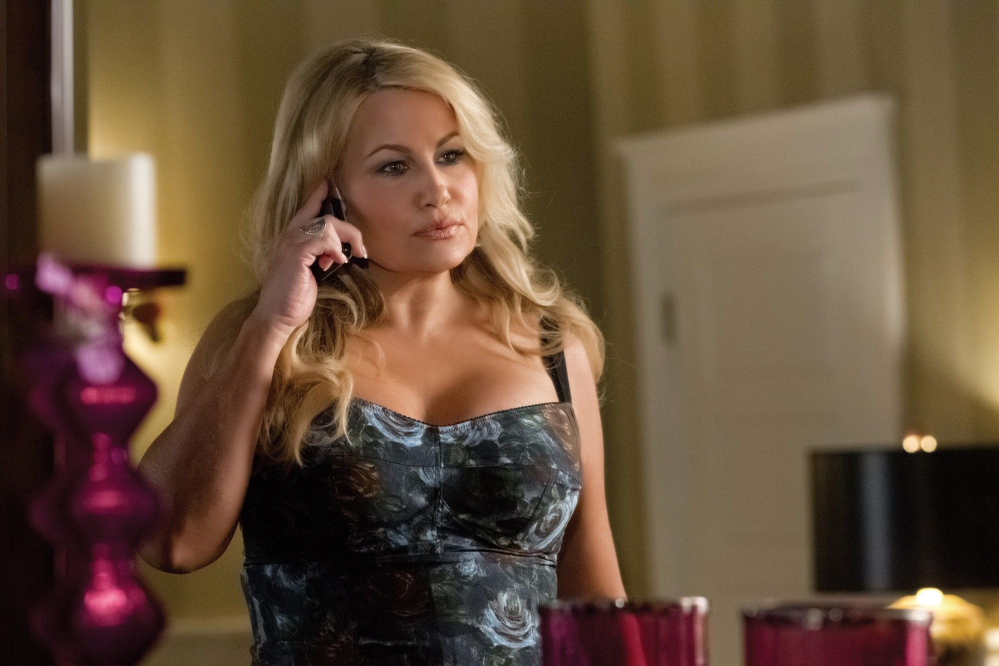 cJennifer Coolidge stars as Stifler's Mom in Universal Pictures' American Reunion (2012)