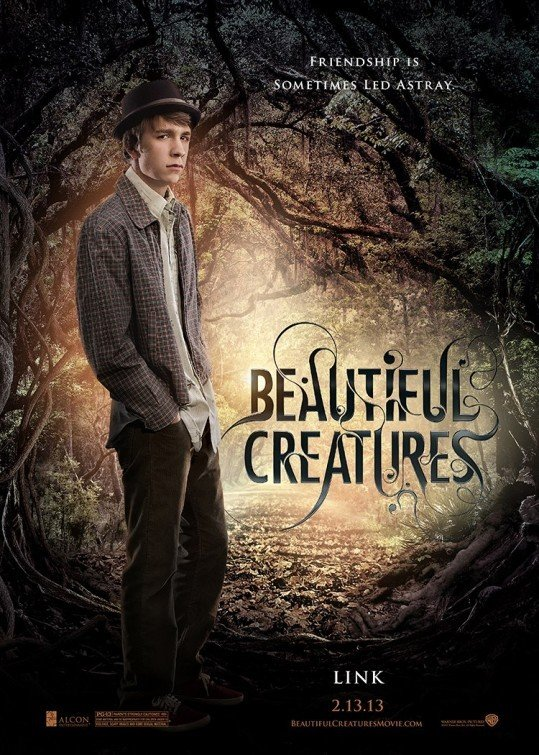 Beautiful Creatures