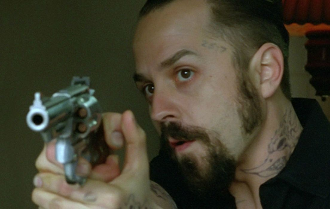 Giovanni Ribisi stars as Tim Briggs in Universal Pictures' Contraband (2012)