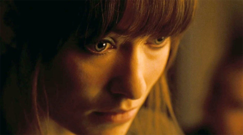 Olivia Wilde stars as Liza in Magnolia Pictures' Deadfall (2012)