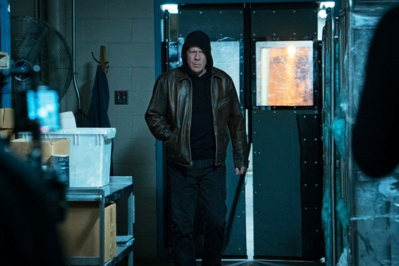 Bruce Willis stars as Paul Kersey in Annapurna Pictures' Death Wish (2018)