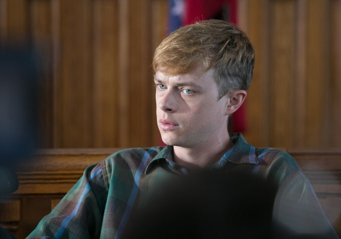 Dane DeHaan in Image Entertainment's Devil's Knot (2014)