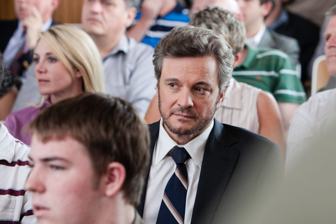 Colin Firth stars as Ron Lax in Image Entertainment's Devil's Knot (2014)