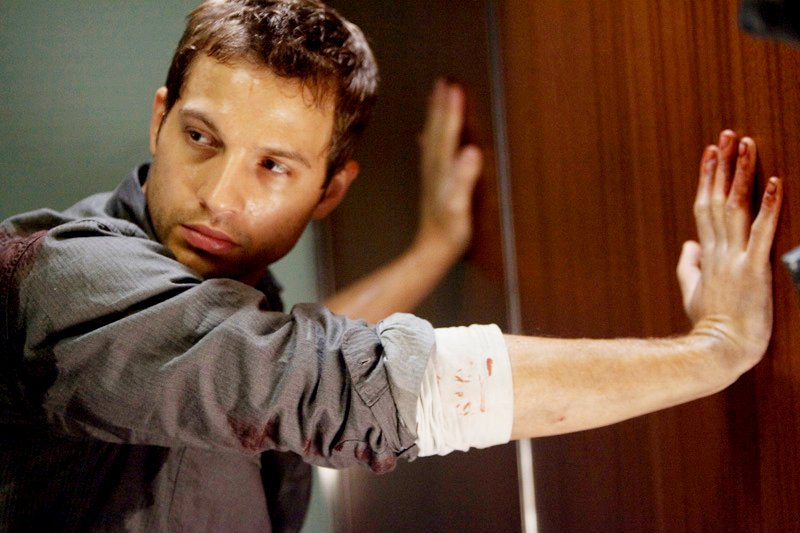 Logan Marshall-Green in Universal Pictures' Devil (2010)