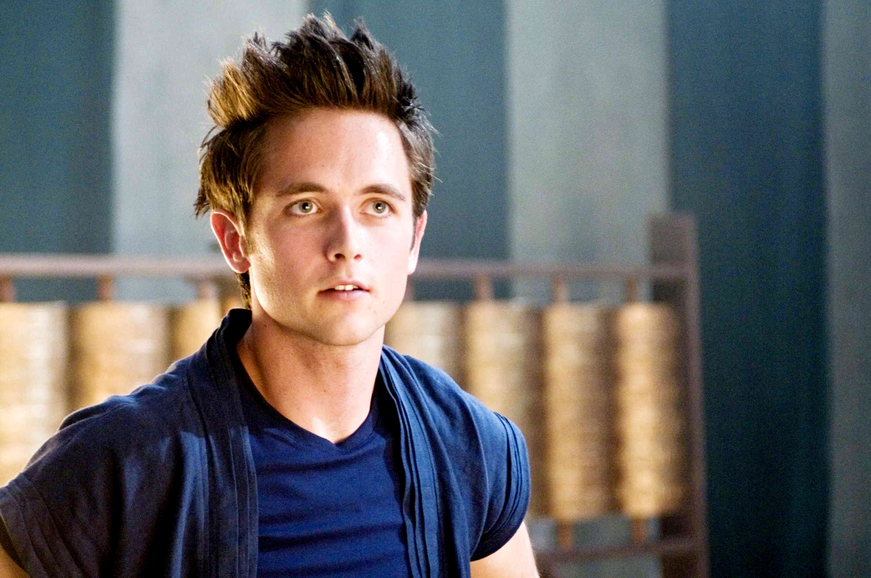 A Series Of Dragonball Evolution Clips And Pics