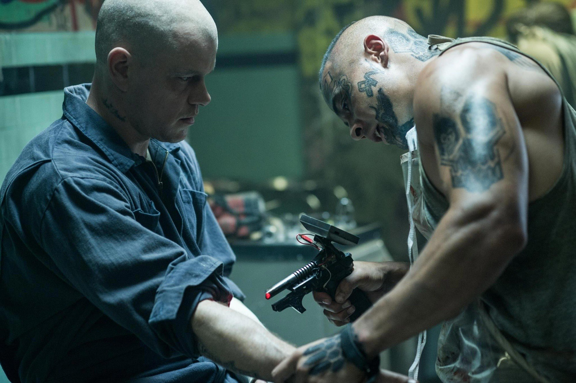 elysium movie - HD 1224×814