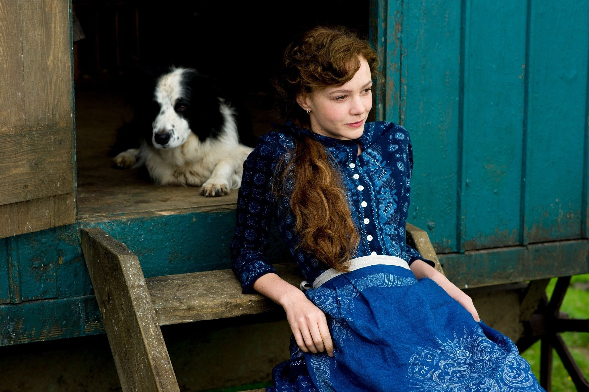 the metaphor use for watches in far from the madding crowd by thomas hardy Far from the madding crowd has 103,876 ratings and 4,617 long and quietly watch your stately progress through far from the madding crowd thomas hardy.