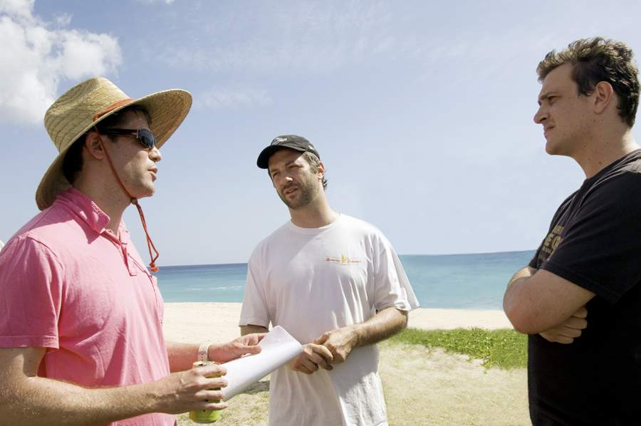 Forgetting Sarah Marshall Picture 38