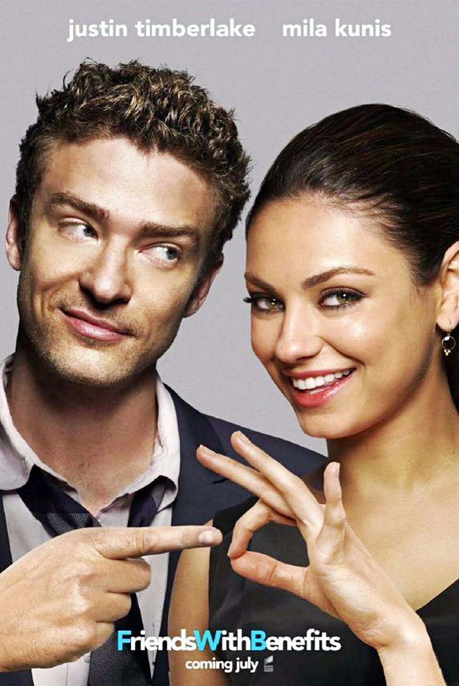 ... Kunis Friends With Benefits Poster September 2015 watch streaming