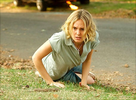 Laura Allen stars as Trish in After Dark Films' From Within (2009)