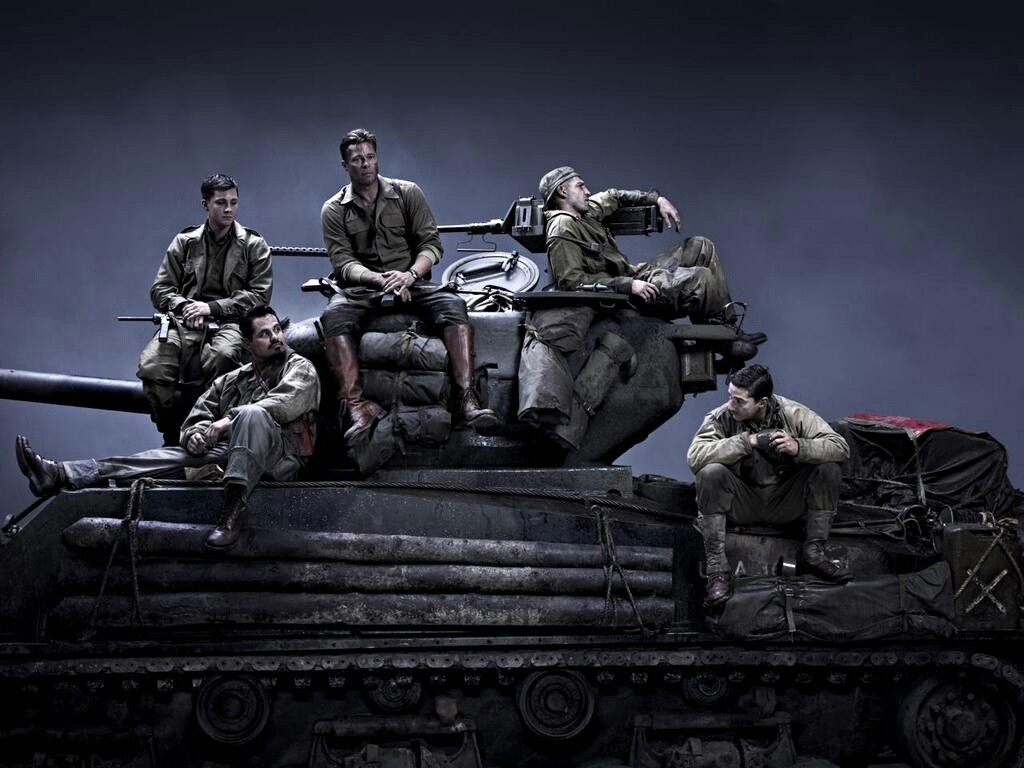 Download Fury Full Streaming