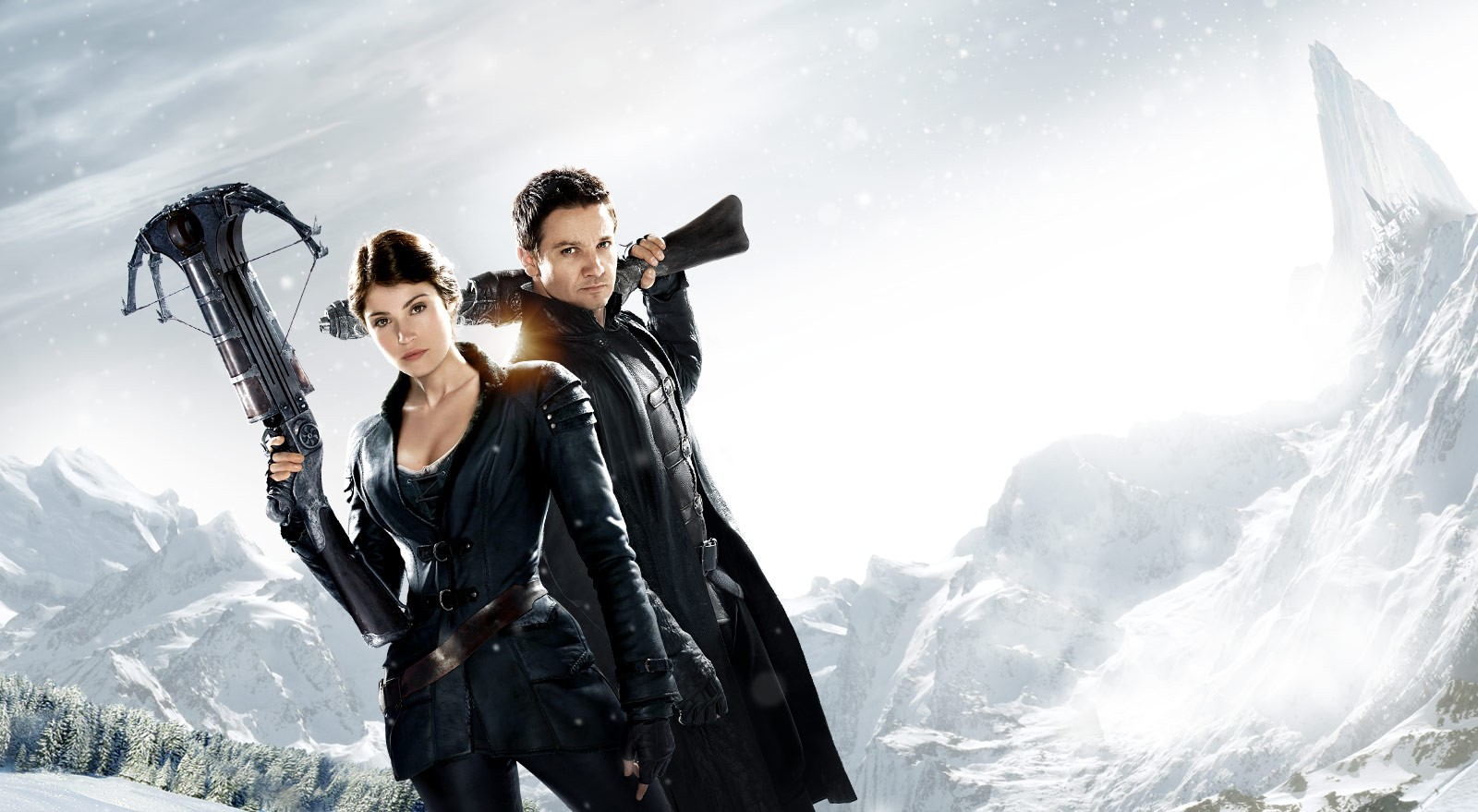 Foto Foto Hansel and Gretel: Witch Hunters