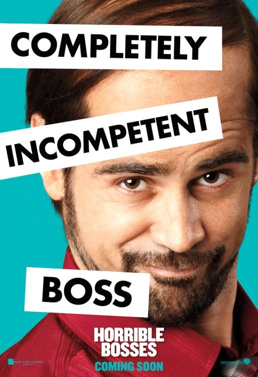 Download Horrible Bosses Full Movie HD