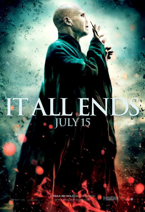 Harry Potter and the Deathly Hallows: Part II