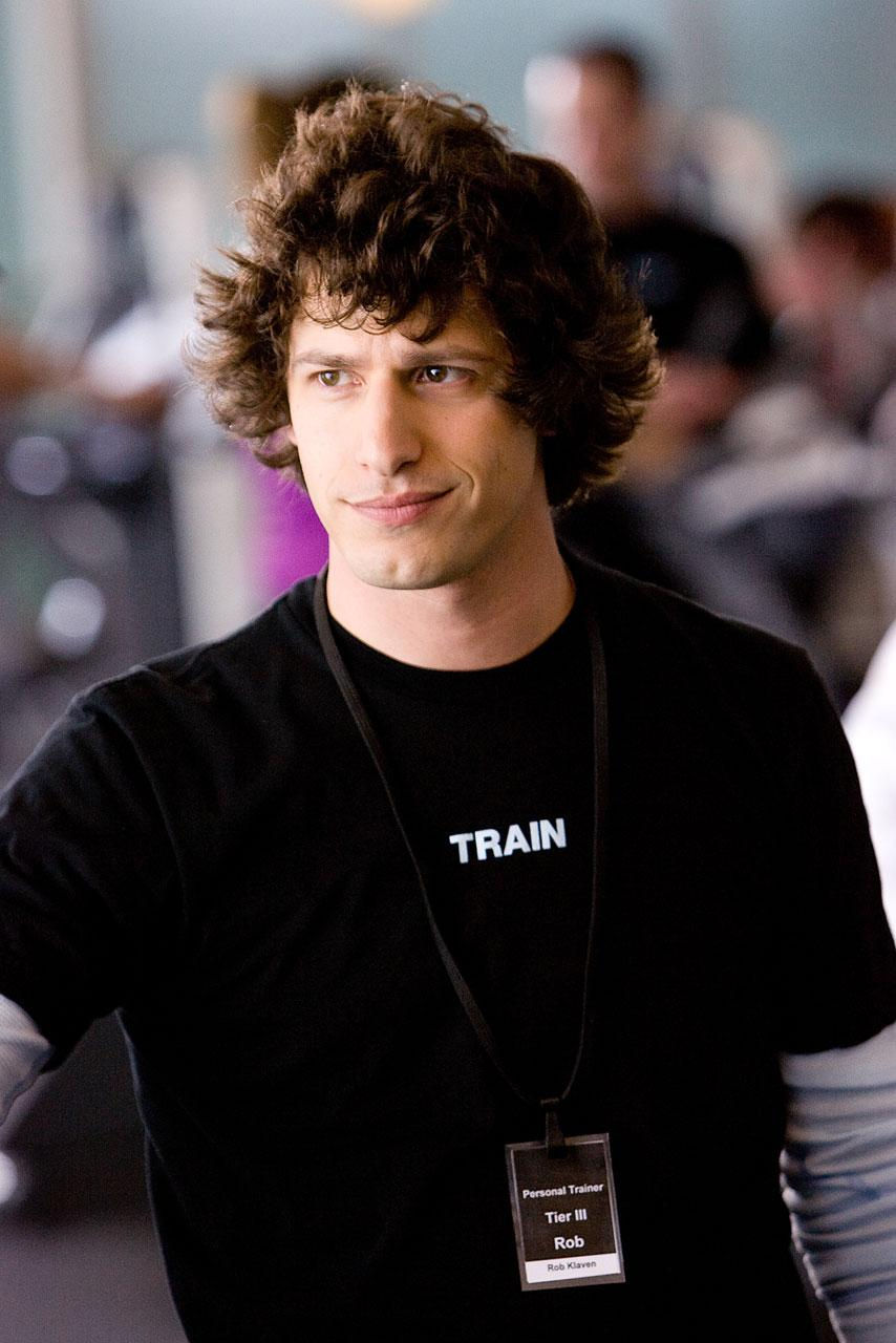 Andy Samberg stars as Robby Klaven in DreamWorks Pictures' I Love You, Man (2009)