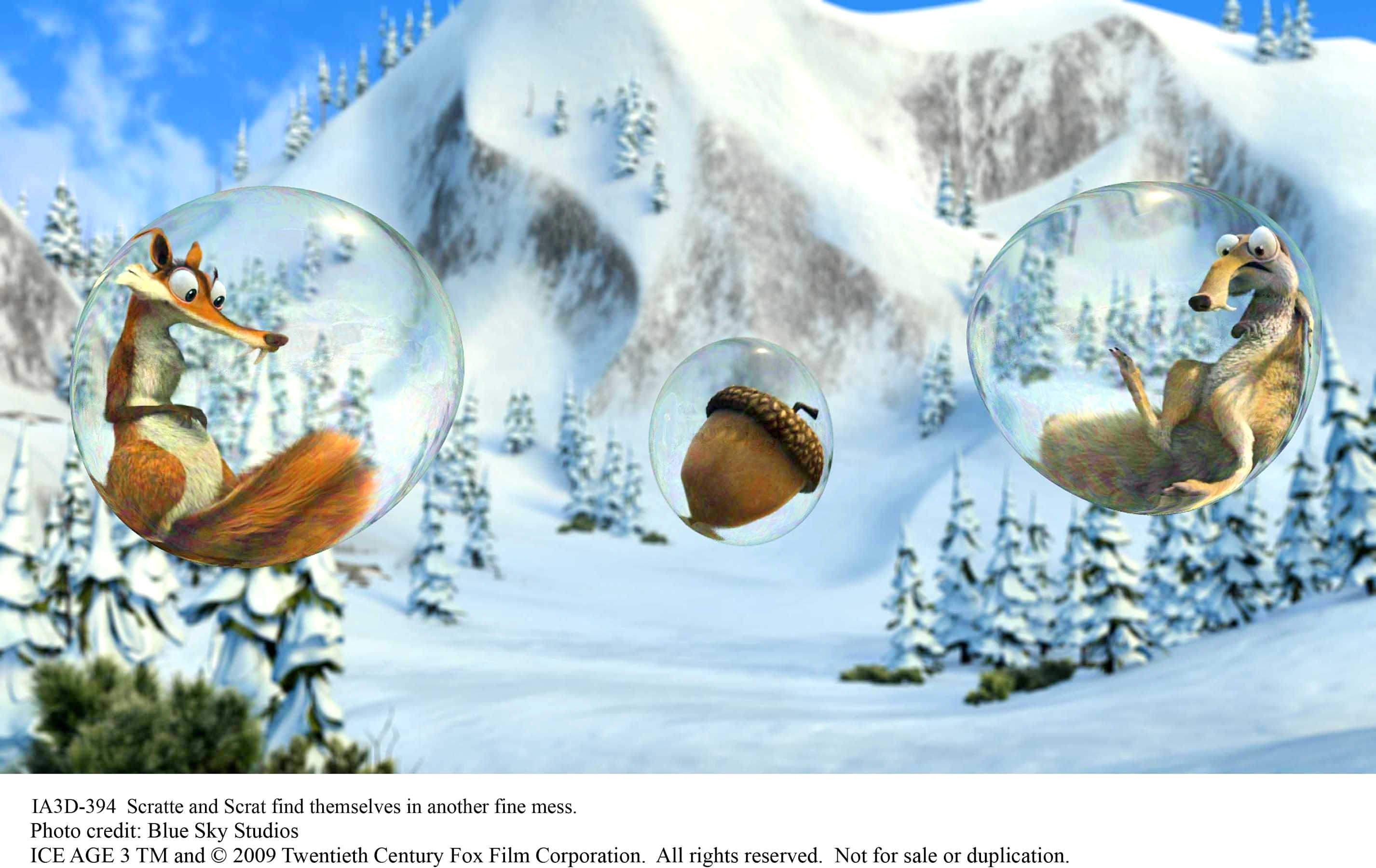Ice Age Dawn Of The Dinosaurs Picture 20