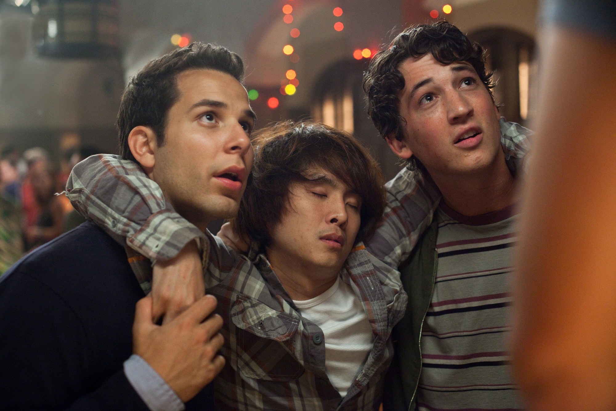 21 and Over Picture 9
