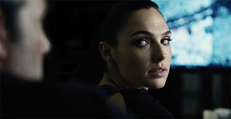 Gal Gadot stars as Diana Prince/Wonder Woman in Warner Bros. Pictures' Justice League (2017)