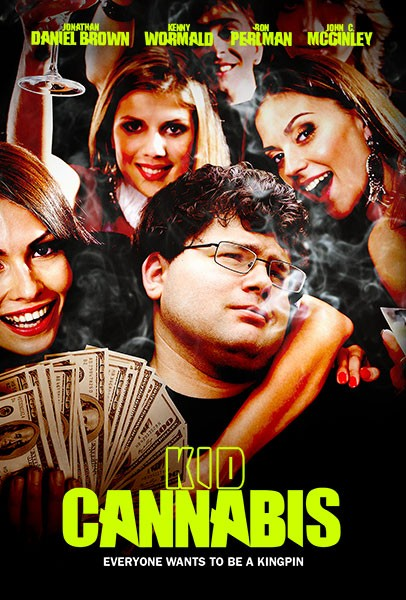 Kid Cannabis 2014 Full Movie