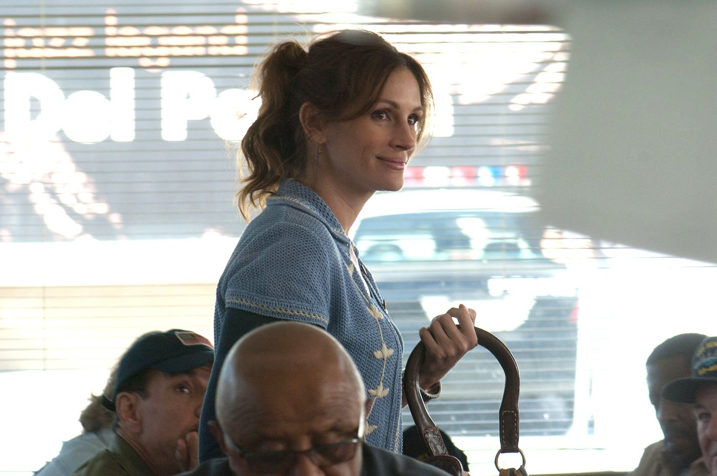 Julia Roberts stars as Mercedes Tainot in Universal Pictures' Larry Crowne (2011)