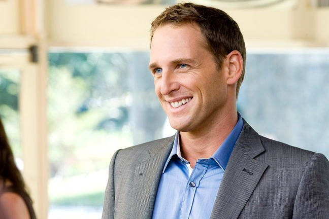 Josh Lucas stars as Sam in Warner Bros. Pictures' Life as We Know It (2010)