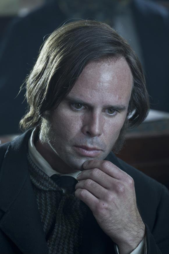 Walton Goggins stars as Clay Hutchins in Touchstone Pictures' Lincoln (2012)