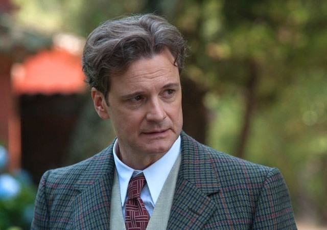 Colin Firth stars as Stanley in Sony Pictures Classics' Magic in the Moonlight (2014)