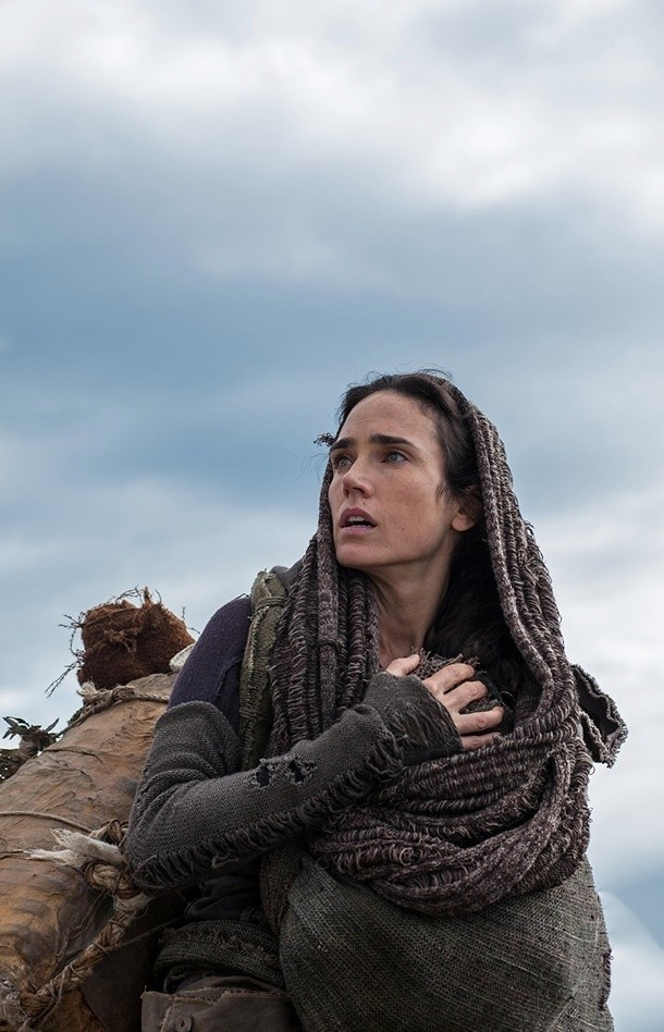 Jennifer Connelly stars as Naameh in Paramount Pictures' Noah (2014)