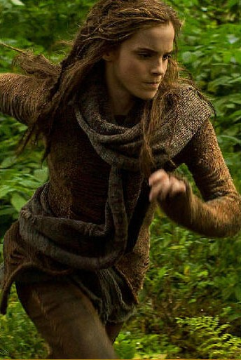 Emma Watson stars as Ila in Paramount Pictures' Noah (2014)