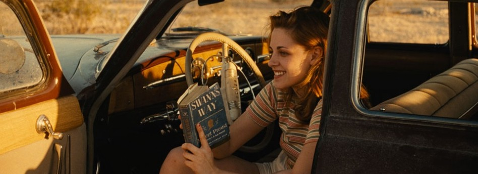 Kristen Stewart stars as Marylou in IFC Films' On the Road (2012). Photo credit by Gregory Smith.