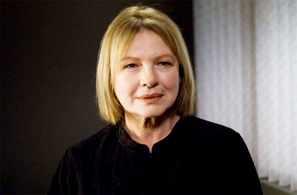 Dianne Wiest in Columbia Pictures' Passengers (2008)