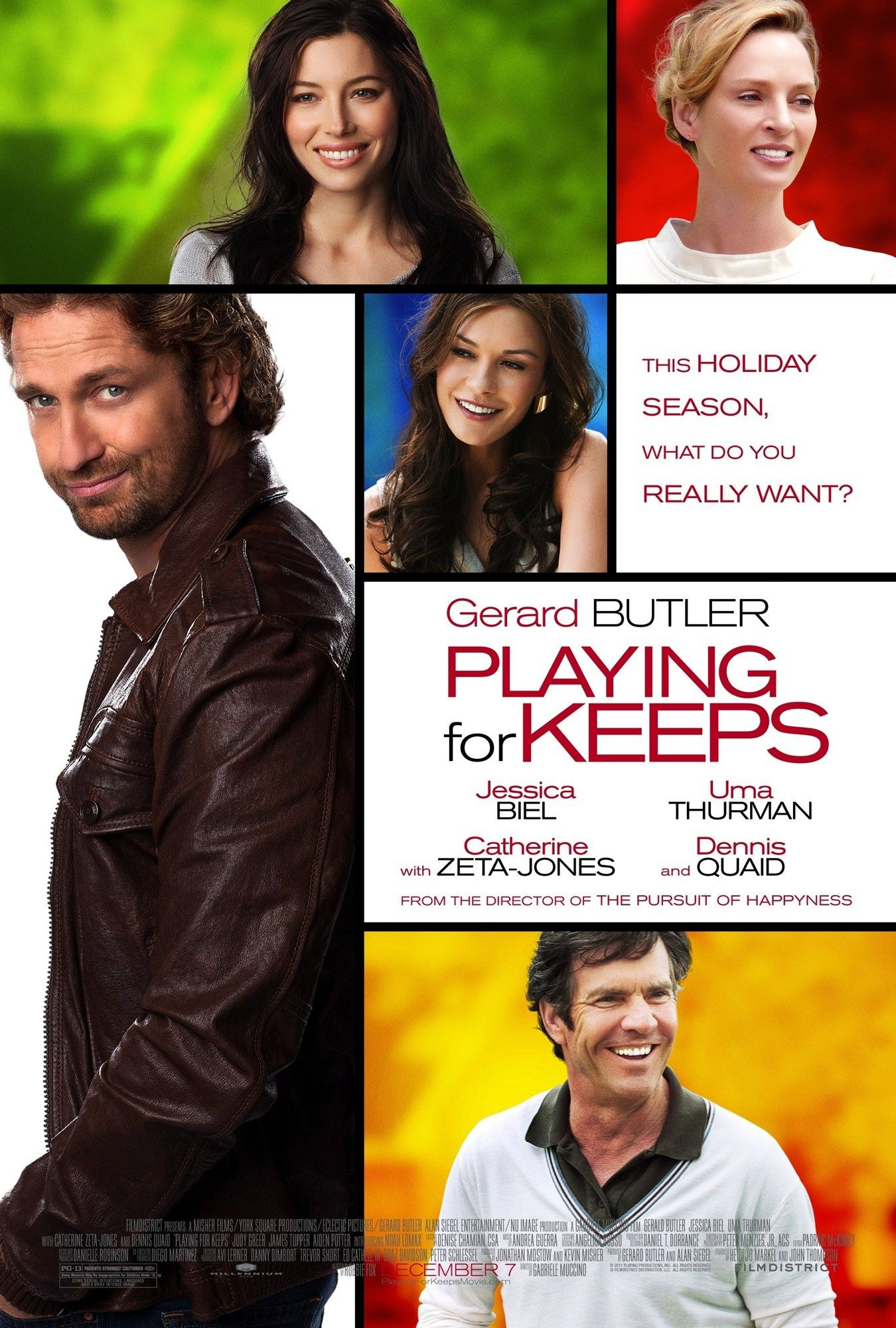 Poster of FilmDistrict's Playing for Keeps (2012)