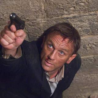 Quantum of Solace Picture 2