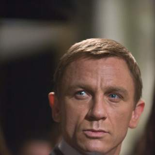 Quantum of Solace Picture 5