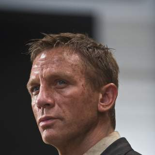 Quantum of Solace Picture 6